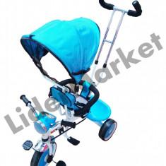 Carucior pentru copii tricicleta - Carucior copii Landou