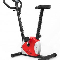 Bicicleta mecanica Hiton A1 Starling-rosie - Bicicleta fitness SPORTMANN