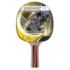 Paleta tenis de masa Donic Top Teams 500 - Paleta ping pong