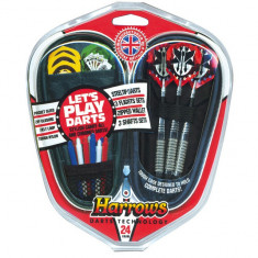 Set sageti Harrows Let's play - Sageti darts