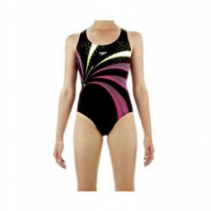 Costum de baie fete Turbosnap placement splashback Speedo - Costum Inot