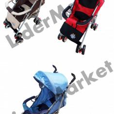 Carucior pentru copii pliabil stil umbrela - Carucior copii Sport