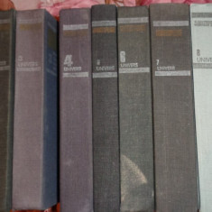 Shakespeare -Opere complete -9 volume - Carte Teatru