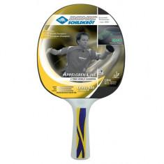 Paleta tenis de masa Donic Appelgren 500 - Paleta ping pong