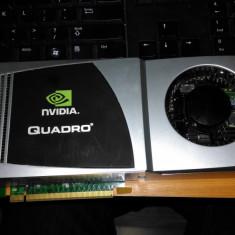 Placa video Nvidia Quadro Fx4800 - Placa video PC NVIDIA, PCI Express, 1.5 GB