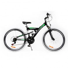 Bicicleta MTB Passati Voyager 26