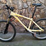 Bicicleta MTB Mongoose thunderball