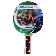 Paleta ping pong Donic Young Champ 400