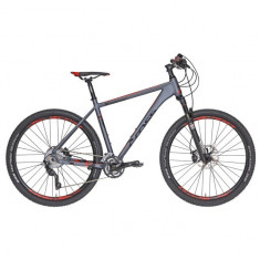 Bicicleta Cross Xtreme 29