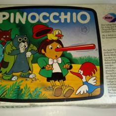 Joc vechi W. Germany - 1977- PINOCHIO - Noris - Joc colectie