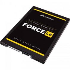Corsair Corsair Force LE series SSD CSSD-F120GBLEB, drive, 120Gb, 2.5 inci, Sata3, 550/500MB/s