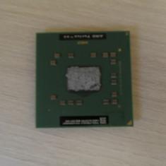 Procesor AMD Turion 64 ML-37 socket 754 produs functional - Procesor laptop AMD, 2000-2500 Mhz, Numar nuclee: 1