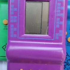 Joc Tetris Clasic 9999 - Jocuri Logica si inteligenta, 4-6 ani, Unisex