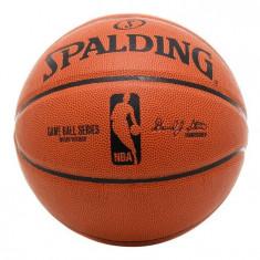 Minge spalding oficial NBA game ball replica 7 - Minge baschet