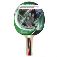 Paleta tenis de masa Donic Top Teams 400 - Paleta ping pong