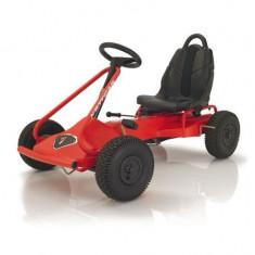 Kart cu pedale copii Kettler Le Mans Air