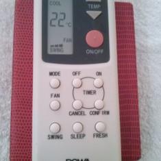 Telecomanda aer conditionat ROWA