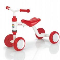 Tricicleta Smoovy - Tricicleta copii Kettler