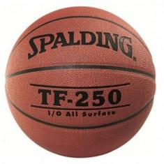 Minge de baschet Spalding TF 250 nr. 7 - Minge baschet