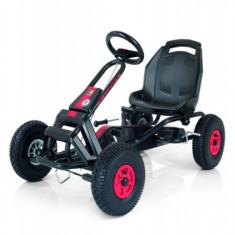 Cart BARCELONA AIR - Kart cu pedale Kettler