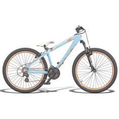 Bicicleta Cross Spotster VB 26