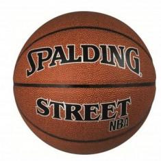 Minge de baschet Spalding NBA Street Orange nr. 7 - Minge baschet