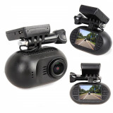 Camera Auto Full HD,Procesor Novatek 96655 si Senzor Sony IMX322,WDR,GPS,WiFi