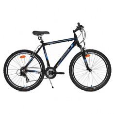 Bicicleta Cross Romero 26