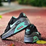Nike AIR MAX AIRMAX 90 Gri-Turcoaz - Adidasi barbati, Marime: 37, 42, Culoare: Din imagine
