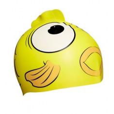 Casca inot copii Sea Squad Speedo galben
