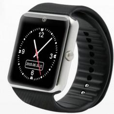 SMART WATCH GT08 Ceas Inteligent cu SIM Telefon Android iPhone NOU