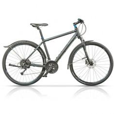 Bicicleta Cross Travel Man 28