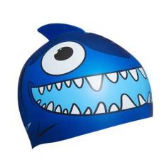 Casca inot copii Sea Squad Speedo albastru