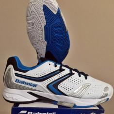 Adidasi Babolat Drive 3 All Court 47-47.5EU -produs original- IN STOC - Adidasi pentru Tenis