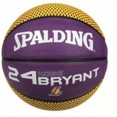 Minge de baschet Spalding Kobe Bryant nr. 7 - Minge baschet