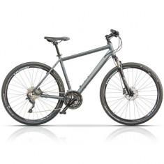 Bicicleta Cross Legend Man 28