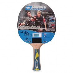 Paleta tenis de masa Donic Sweedish Legends 700 - Paleta ping pong