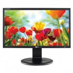 Monitor LG E2211, LED, 22 inch, 1920 x 1080, VGA, DVI, Widescreen, Full HD