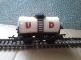 Bnk jc Anglia - vagon cisterna - scara 00, 1:87, 00 - 1:76, Vagoane