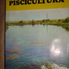 Piscicultura an 1977/365pag- I.Pojoga