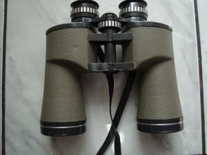 Binoclu KRYS 10X50