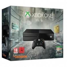 Consola Xbox One Microsoft 1Tb Cu Joc The Division