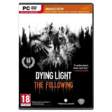 Dying Light The Following Enhanced Edition Pc - Jocuri PC, Shooting, 18+, Multiplayer