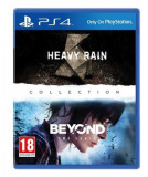 Heavy Rain And Beyond Collection Ps4, Actiune, 18+, Sony