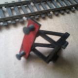 Bnk jc Capat de linie - Macheta Feroviara Alta, 1:87, HO, Locomotive