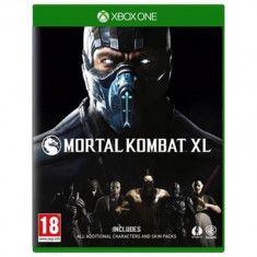 Mortal Kombat Xl Xbox One - Jocuri Xbox One, Actiune, 18+