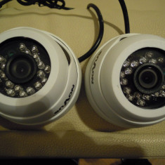 Camera video Novus NVC-CDN2110D-IR, 2 buc - Camera CCTV