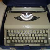 masina de scris MERCEDES