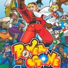 Power Stone Collection Psp - Jocuri PSP Capcom
