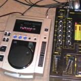 Player Pioneer cdj 100s